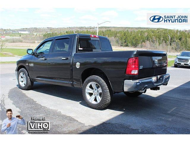 2016 RAM 1500 SLT (Stk: U2134) in Saint John - Image 2 of 16