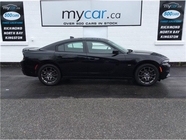 2018 Dodge Charger GT (Stk: 190791) in Richmond - Image 2 of 21