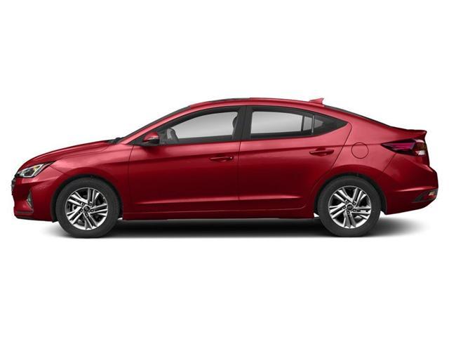 2020 Hyundai Elantra Luxury (Stk: 28937) in Scarborough - Image 2 of 9