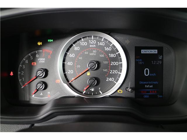 2020 Toyota Corolla SE (Stk: 292213) in Markham - Image 16 of 24
