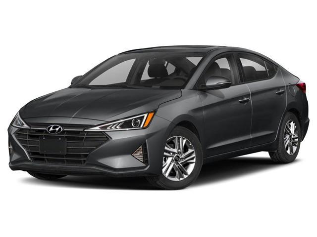 2020 Hyundai Elantra Luxury (Stk: 28948) in Scarborough - Image 1 of 9