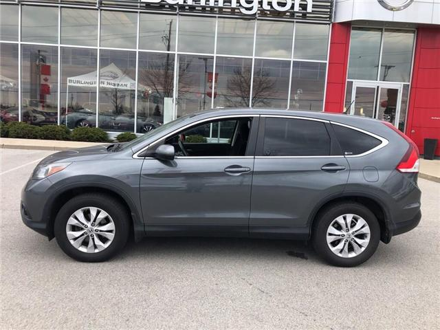 2012 Honda CR-V EX (Stk: A6641A) in Burlington - Image 2 of 19