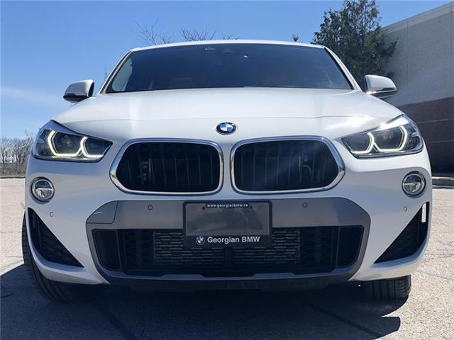 2018 BMW X2 xDrive28i (Stk: B18452-1) in Barrie - Image 2 of 17