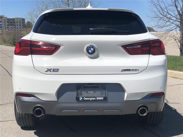 2018 BMW X2 xDrive28i (Stk: B18452-1) in Barrie - Image 7 of 17
