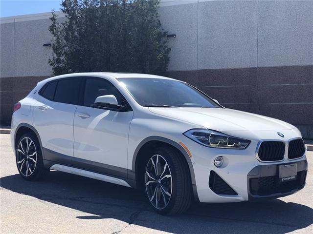2018 BMW X2 xDrive28i (Stk: B18452-1) in Barrie - Image 10 of 17