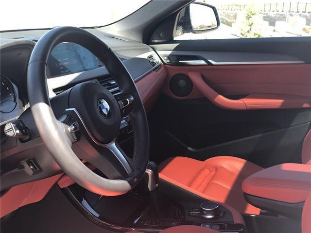 2018 BMW X2 xDrive28i (Stk: B18452-1) in Barrie - Image 11 of 17