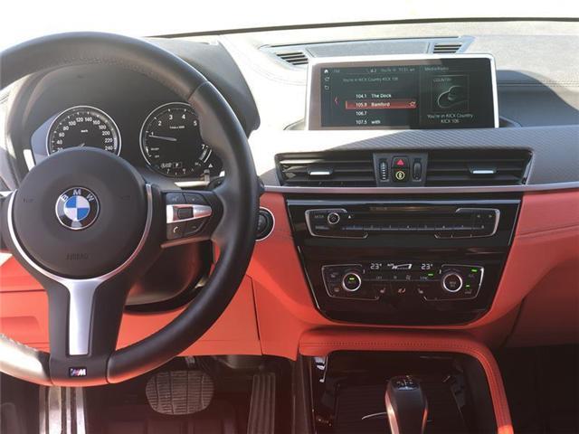 2018 BMW X2 xDrive28i (Stk: B18452-1) in Barrie - Image 12 of 17