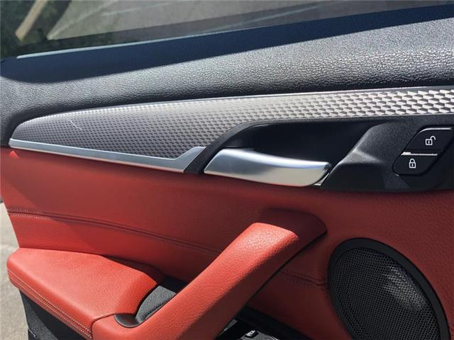 2018 BMW X2 xDrive28i (Stk: B18452-1) in Barrie - Image 16 of 17