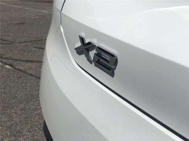 2018 BMW X2 xDrive28i (Stk: B18452-1) in Barrie - Image 17 of 17