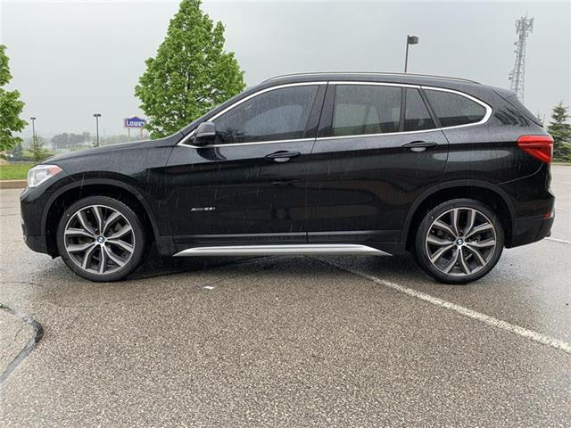 2017 BMW X1 xDrive28i (Stk: B19119-1) in Barrie - Image 2 of 14