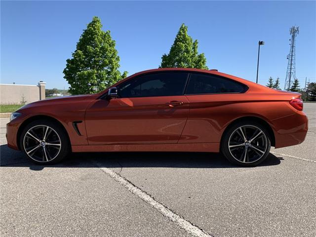 2018 BMW 430i xDrive (Stk: P1414) in Barrie - Image 2 of 16