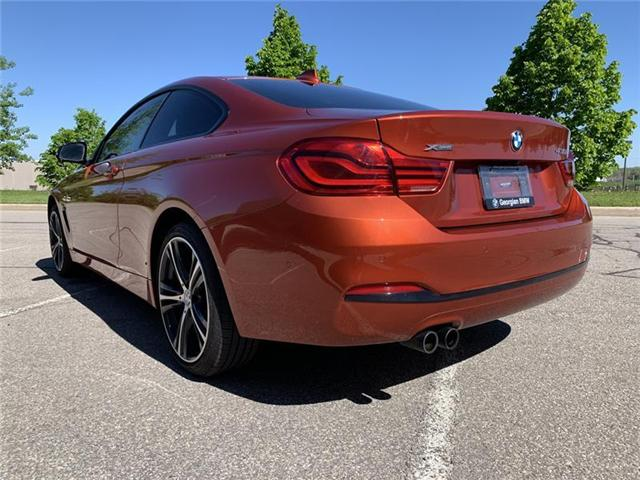 2018 BMW 430i xDrive (Stk: P1414) in Barrie - Image 3 of 16