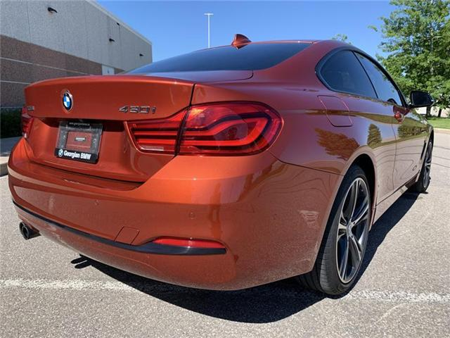 2018 BMW 430i xDrive (Stk: P1414) in Barrie - Image 5 of 16