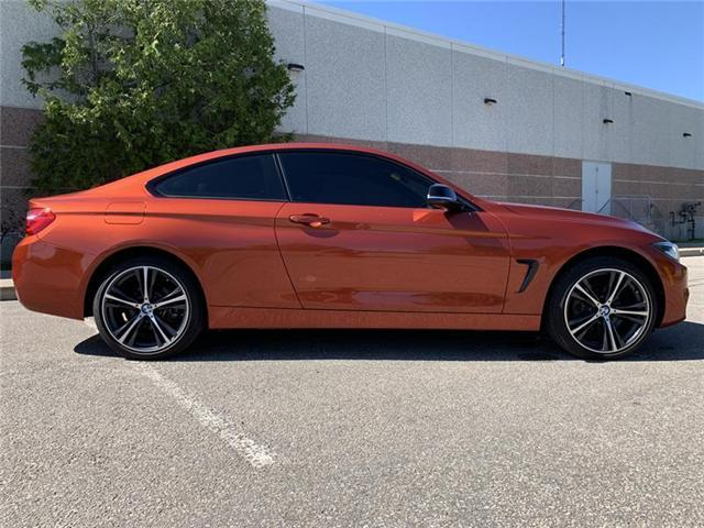 2018 BMW 430i xDrive (Stk: P1414) in Barrie - Image 6 of 16