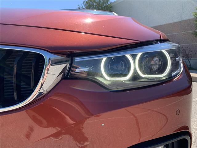 2018 BMW 430i xDrive (Stk: P1414) in Barrie - Image 9 of 16