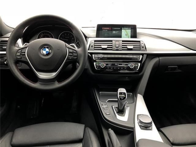 2018 BMW 430i xDrive (Stk: P1414) in Barrie - Image 11 of 16