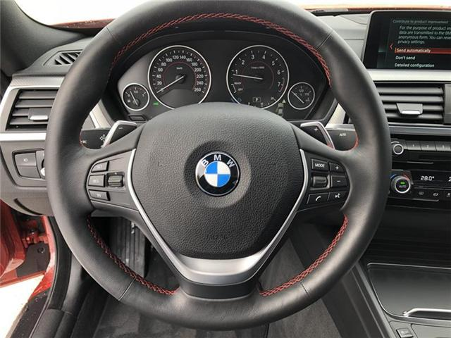 2018 BMW 430i xDrive (Stk: P1414) in Barrie - Image 12 of 16