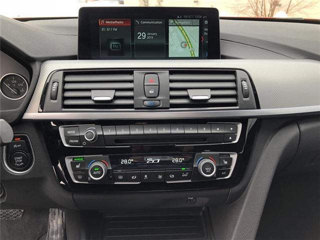 2018 BMW 430i xDrive (Stk: P1414) in Barrie - Image 13 of 16