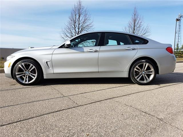2016 BMW 428i xDrive Gran Coupe (Stk: P1445) in Barrie - Image 2 of 19