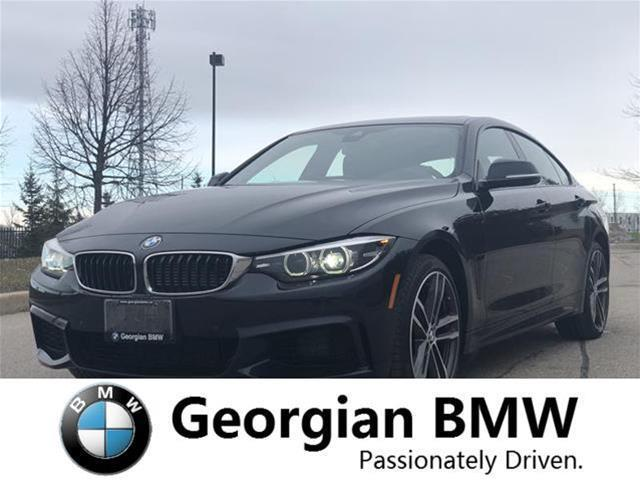 2019 BMW 440i xDrive Gran Coupe  (Stk: P1452) in Barrie - Image 1 of 16