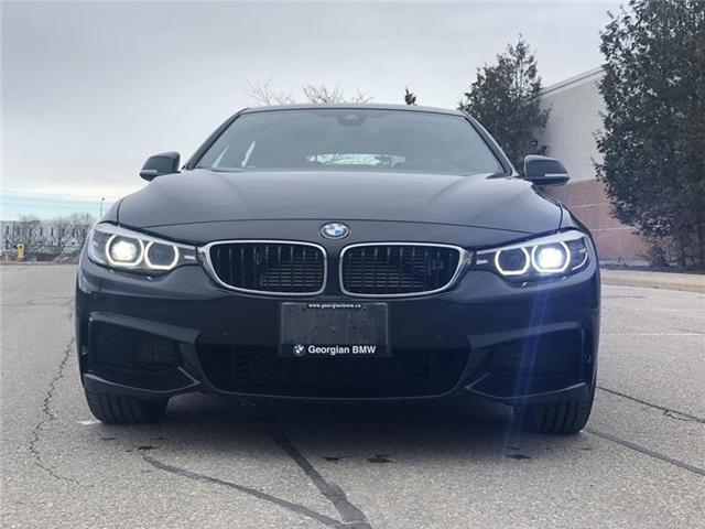 2019 BMW 440i xDrive Gran Coupe  (Stk: P1452) in Barrie - Image 2 of 16