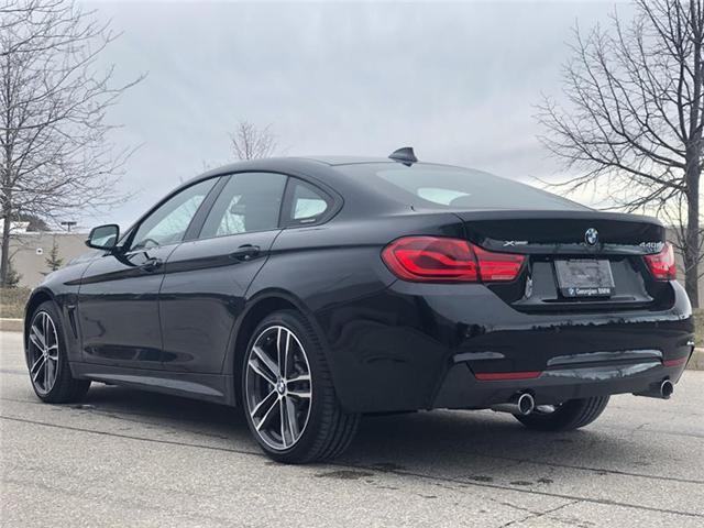 2019 BMW 440i xDrive Gran Coupe  (Stk: P1452) in Barrie - Image 6 of 16