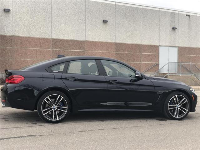 2019 BMW 440i xDrive Gran Coupe  (Stk: P1452) in Barrie - Image 9 of 16
