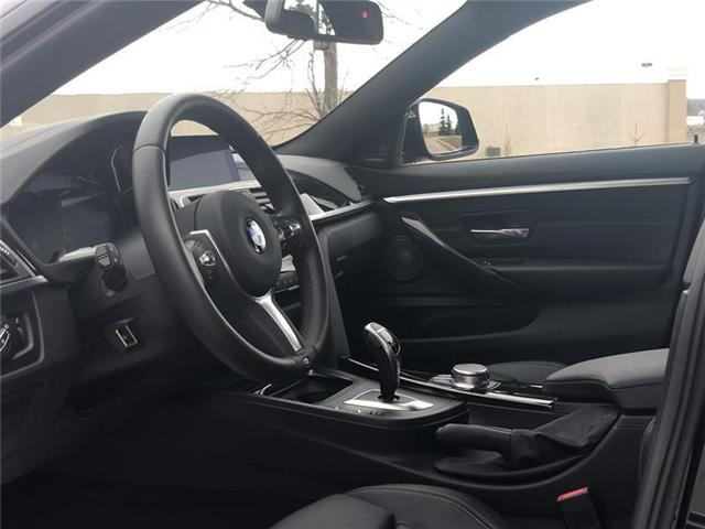 2019 BMW 440i xDrive Gran Coupe  (Stk: P1452) in Barrie - Image 12 of 16