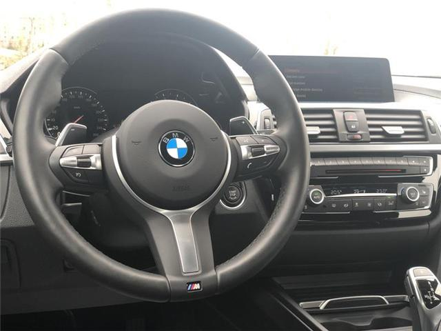 2019 BMW 440i xDrive Gran Coupe  (Stk: P1452) in Barrie - Image 13 of 16
