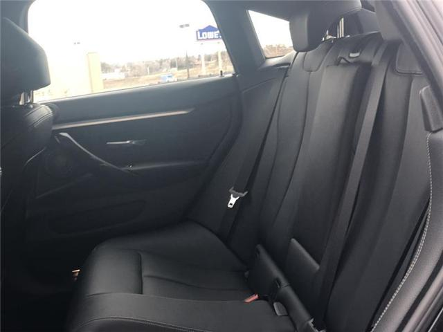 2019 BMW 440i xDrive Gran Coupe  (Stk: P1452) in Barrie - Image 15 of 16