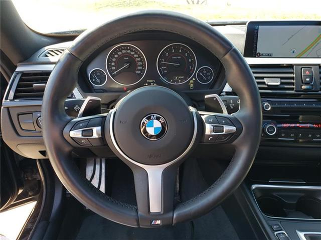 2015 BMW 435i xDrive Gran Coupe (Stk: P1458) in Barrie - Image 14 of 19