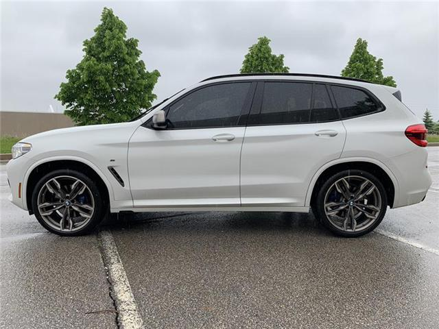 2018 BMW X3 M40i (Stk: P1466) in Barrie - Image 2 of 21