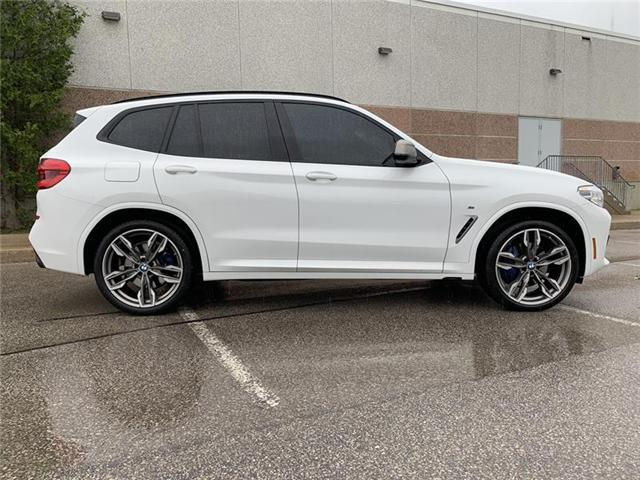 2018 BMW X3 M40i (Stk: P1466) in Barrie - Image 6 of 21