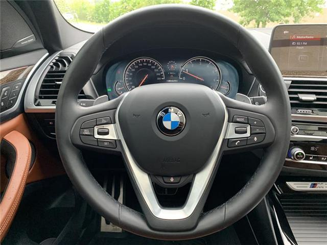 2018 BMW X3 M40i (Stk: P1466) in Barrie - Image 12 of 21
