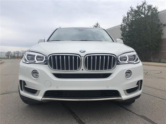 2018 BMW X5 xDrive35i (Stk: P1475) in Barrie - Image 2 of 14