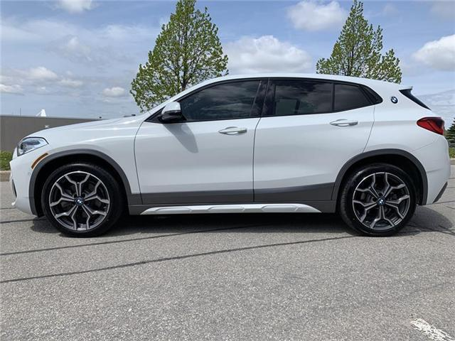 2018 BMW X2 xDrive28i (Stk: P1476) in Barrie - Image 2 of 14