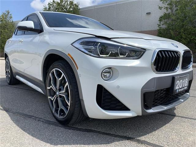 2018 BMW X2 xDrive28i (Stk: P1476) in Barrie - Image 6 of 14