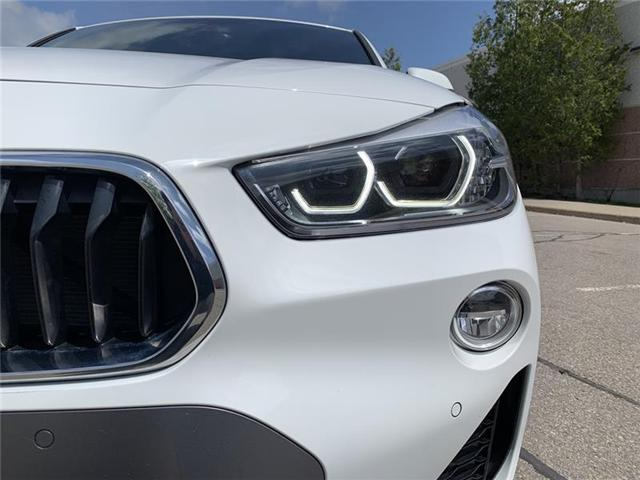 2018 BMW X2 xDrive28i (Stk: P1476) in Barrie - Image 7 of 14