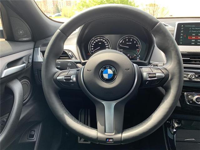 2018 BMW X2 xDrive28i (Stk: P1476) in Barrie - Image 10 of 14