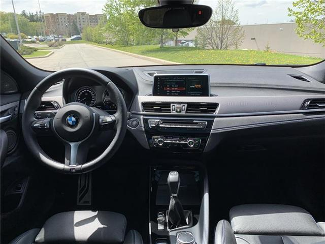 2018 BMW X2 xDrive28i (Stk: P1476) in Barrie - Image 11 of 14