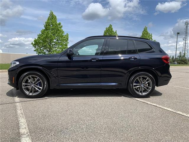 2019 BMW X3 xDrive30i (Stk: P1479) in Barrie - Image 4 of 17