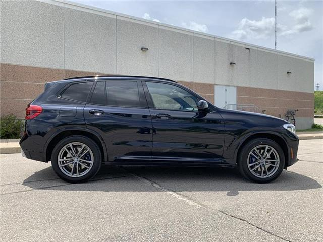 2019 BMW X3 xDrive30i (Stk: P1479) in Barrie - Image 8 of 17