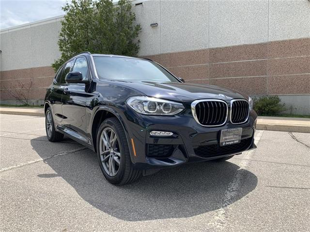 2019 BMW X3 xDrive30i (Stk: P1479) in Barrie - Image 9 of 17