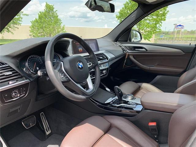 2019 BMW X3 xDrive30i (Stk: P1479) in Barrie - Image 11 of 17