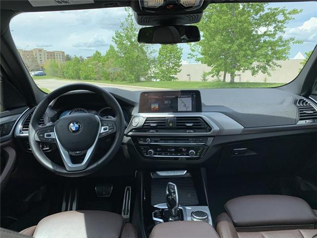 2019 BMW X3 xDrive30i (Stk: P1479) in Barrie - Image 13 of 17