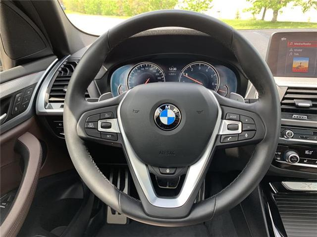 2019 BMW X3 xDrive30i (Stk: P1479) in Barrie - Image 14 of 17