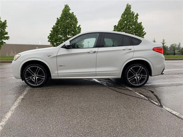 2016 BMW X4 xDrive35i (Stk: P1481) in Barrie - Image 2 of 15