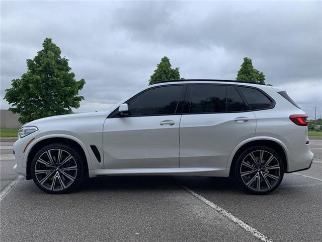 2019 BMW X5 xDrive50i (Stk: P1492) in Barrie - Image 2 of 22