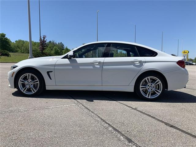 2019 BMW 430i xDrive Gran Coupe  (Stk: B19091) in Barrie - Image 2 of 21