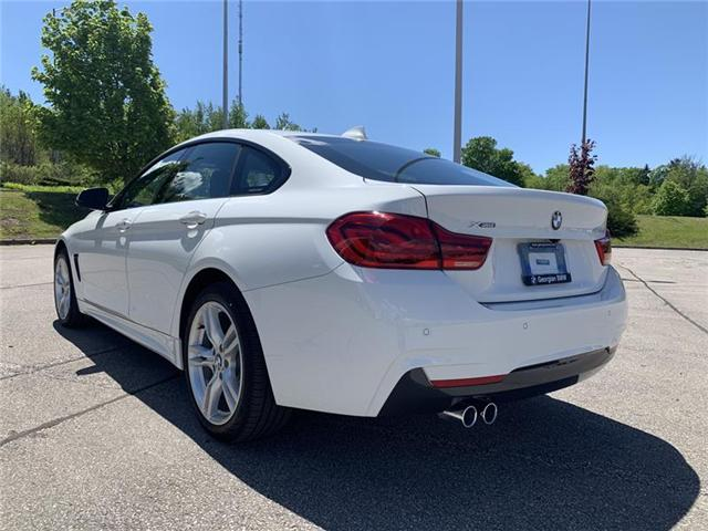 2019 BMW 430i xDrive Gran Coupe  (Stk: B19091) in Barrie - Image 3 of 21